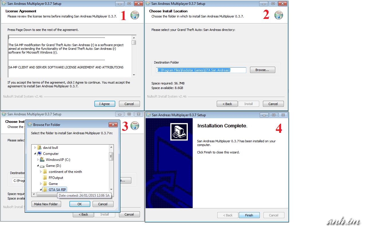 [Hướng Dẫn] Cách tạo server SAMP[~] Untitled3a407