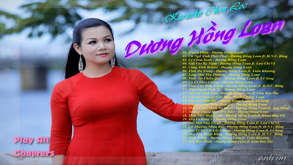 Tuyen Tap Duong Hong Loan by Duong Hong Loan on Amazon ...