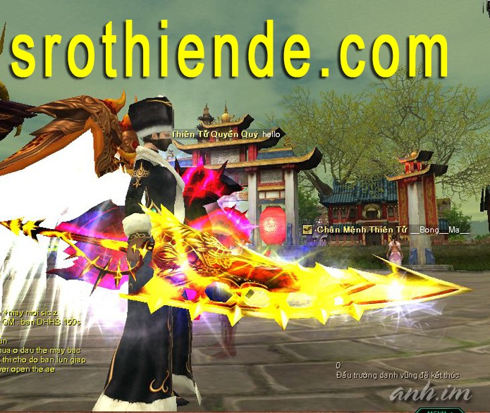 OPEN ĐUA TỐP srothiende.com ( SRO THIÊN TỬ ) vào ngày 21/06 ( chủ nhật )..aaaaaaaaaaa