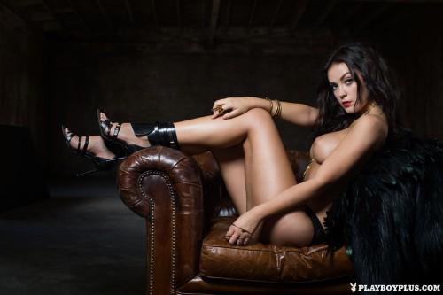Alexandra tyler in a la mode nude (10)