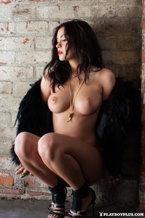 Alexandra tyler in a la mode nude (16)