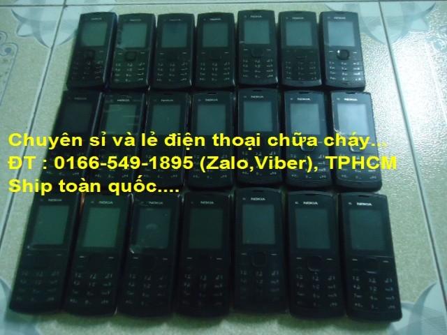 Chuyên bán sỉ nokia X1 01 giá rẻ nhất Sài Gòn - 164128