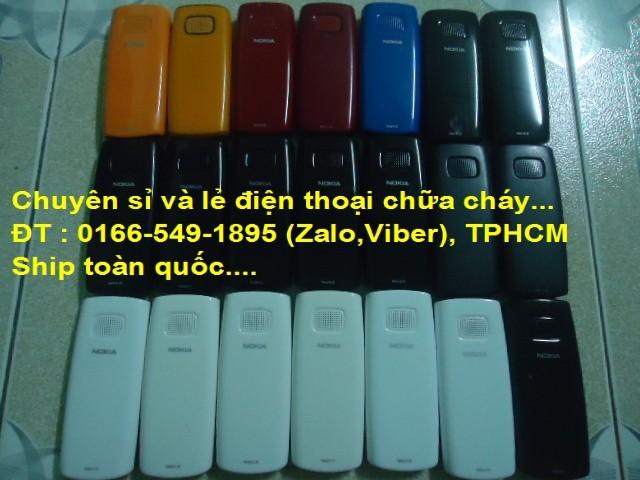 Chuyên bán sỉ nokia X1 01 giá rẻ nhất Sài Gòn - 164130